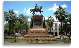 Guanajuato ruta de independencia