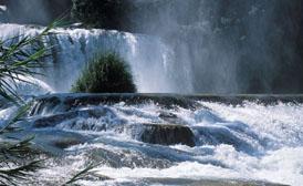 Natural Spings Guanajuato