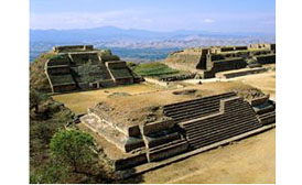 Ruta Arqueológica Guanajuato